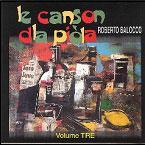LE CANSON DLA PIOLA  vol.3