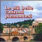LE PIU' BELLE CANZONI PIEMONTESI