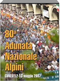 80° Adunata Nazionale Alpini