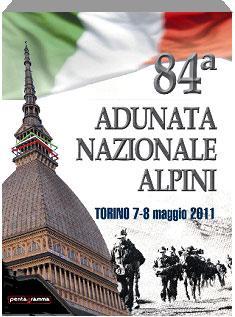 84° Adunata Nazionale Alpini