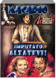 IMPUTATO ALZATEVI !